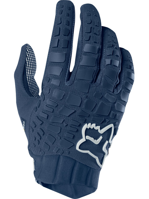 Fox Sidewinder Gloves Men light/pastel blue